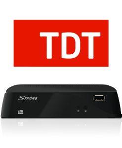 Recetores TDT